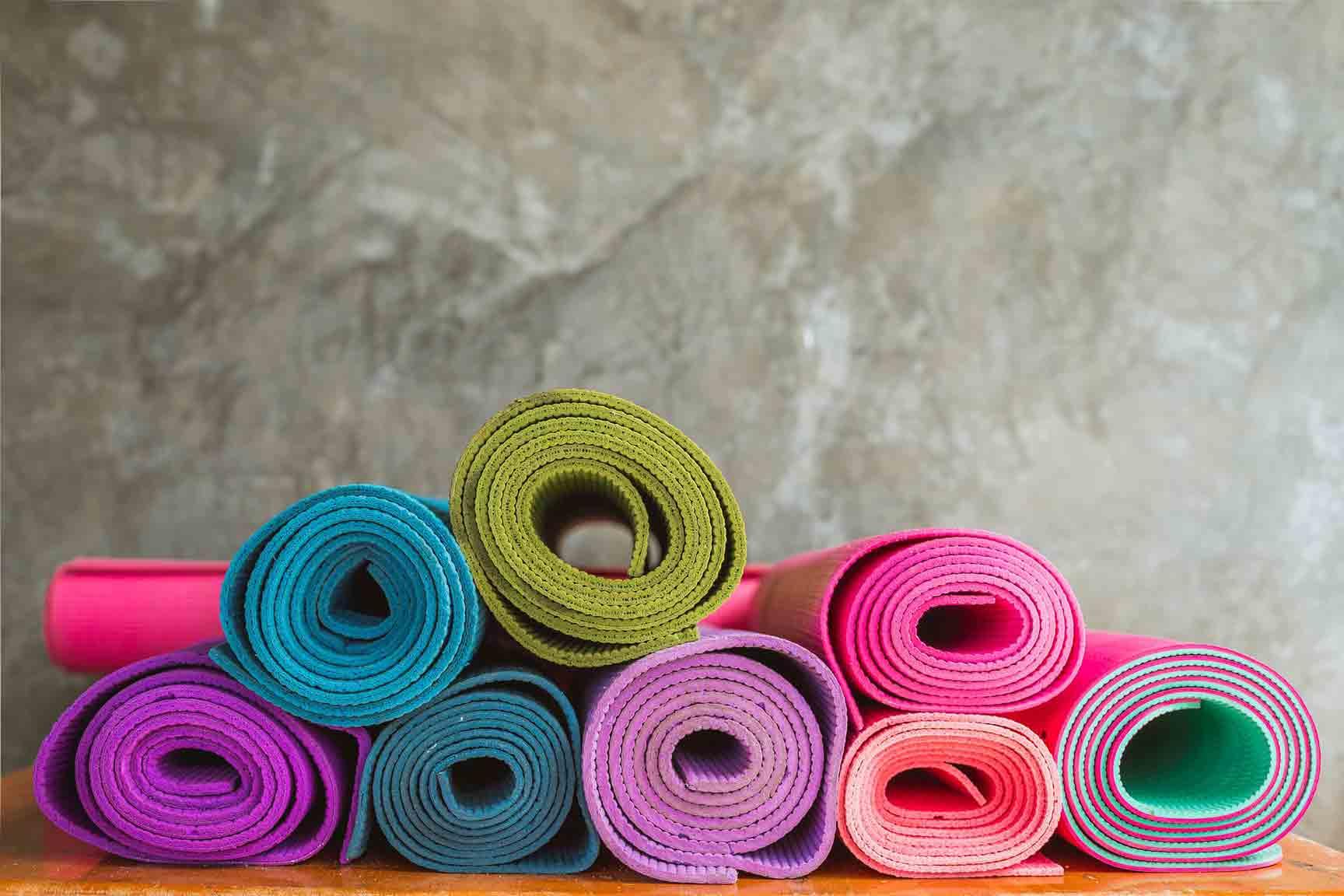Corona-Fall im Yogastudio: Was ist zu tun?